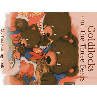 Goldilocks and the Three Bears (floor Book) - My First Reading Book by