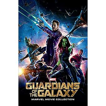 Marvel Cinematic Collection Vol. 4 - Guardians Of The Galaxy Prelude -