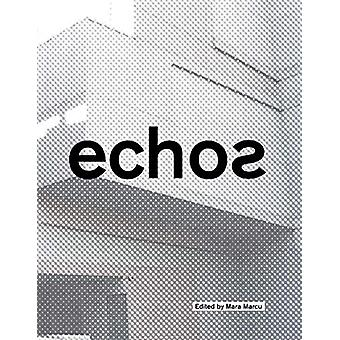 Echos - University of Cincinnati School of Architecture and Interior D