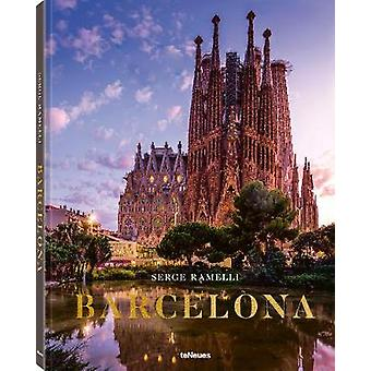 Barcelona by Serge Ramelli - 9783961712502 Book