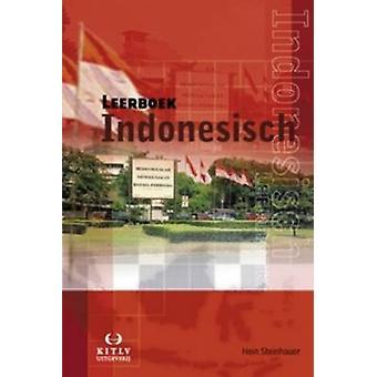 Leerboek Indonesisch (4th New edition) by H. Steinhauer - 97890671816