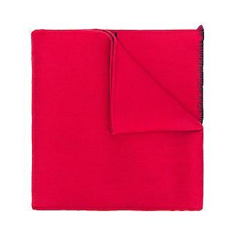Gucci Ezcr005013 Uomo's Sciarpa di lana rossa