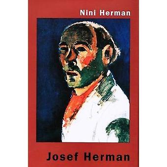 Josef Herman Remembered - 9780704371460 Book