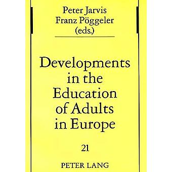 Developments in the Education of Adults in Europe by Peter Jarvis - 9