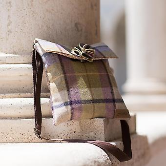Ella handbag - Gargrave Lilac
