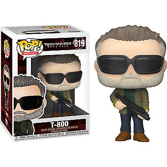 Terminator Dark Fate T-800 Pop! Vinyl