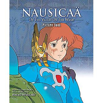 Nausicaa of the Valley of the Wind Picture Book by Hayao Miyazaki - 9