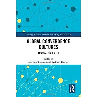 Global Convergence Cultures by Matthew Freeman