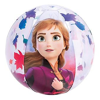 Frozen 2 - Bola de playa inflable