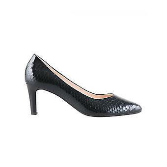 Hogl starlight schwarz heels womens schwarz