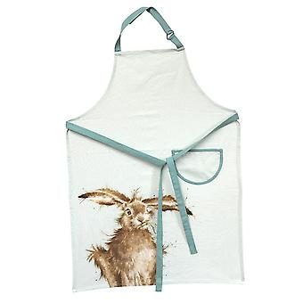 Wrendale Designs Hare Cotton Apron