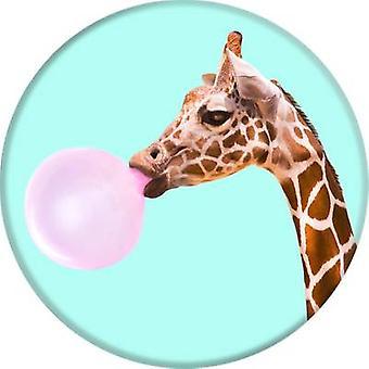 POPSOCKETS Bubblegum Giraffe Mobile phone stand