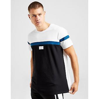 Nouveau McKenzie Men's Zachary Short Sleeve T-Shirt Noir