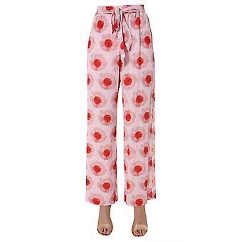 Baum Und Pferdgarten 21012c2944 Women's Pink Polyester Pants
