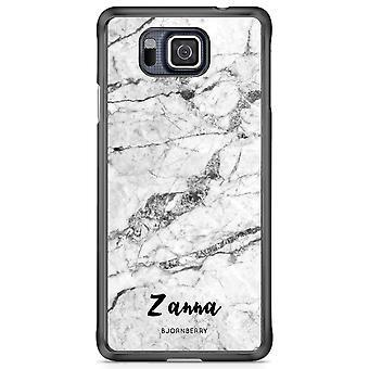 Bjornberry kuori Samsung Galaxy Alpha - Zanna