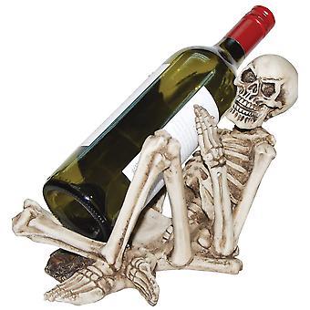 Skeletton Bottle Holder
