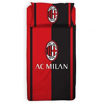 AC Milan Single Dekbed Set