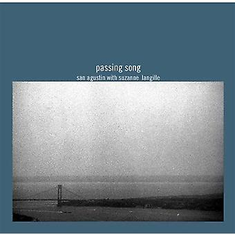 Passing Song [CD] USA import