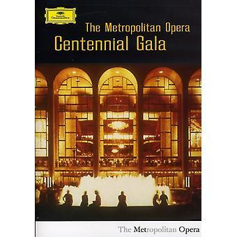 Metropolitan Opera Centennial Gala (1983) [DVD] USA import