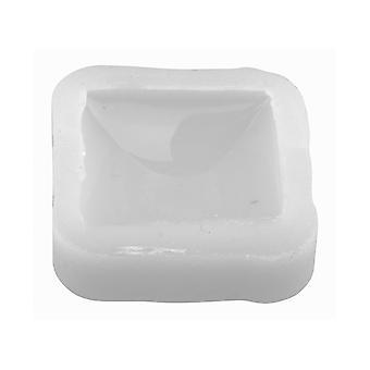 Silicone Square Cabochon Mould For Epoxy Resin
