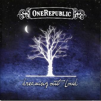 Onerepublic - Dreaming Out Loud [CD] USA import