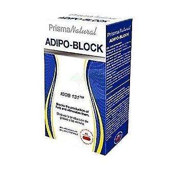 Adipo Block Brännare 60 kapslar