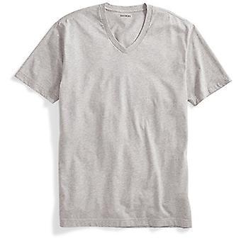 "Marke - Goodthreads Men's ""The Perfect V-Neck T-Shirt"" Short-Sleeve Co..."