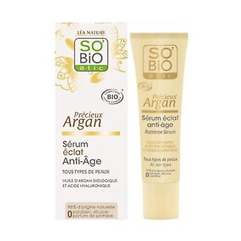 Anti-aging illuminating serum 30 ml de serum