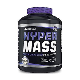 Hyper Mass, Vanilla 4000 g