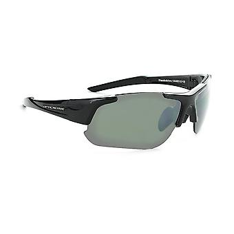 Flashdrive - half-frame wrap cycle & sports sunglasses