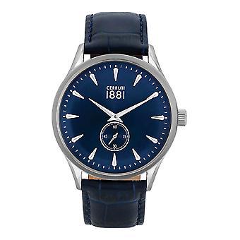 Relógio masculino Cerruti 1881 Clusone CRA24004