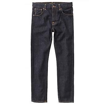 Nudie Jeans Sleepy Sixten Rinsed Jean