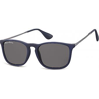 Sunglasses Unisex Blue (S34A)