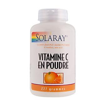 Vitamin C Powder 227g powder