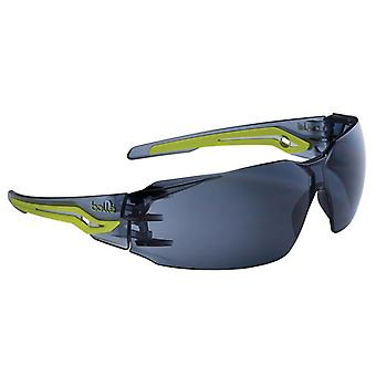 Bolle Safety SILEX Safety Glasses - Smoke SILEXPSF