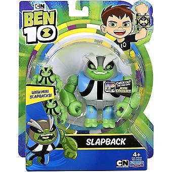 Slapback (Ben 10) Action Figure