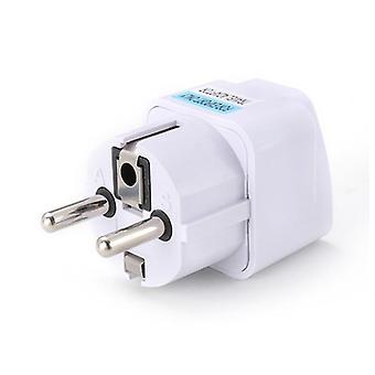 Ac 250v 10a 1pc Of Universal Eu Conversion Plug For Travelling