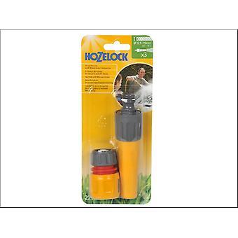 Hozelock Hose Nozzle/ Waterstop 2292/9008