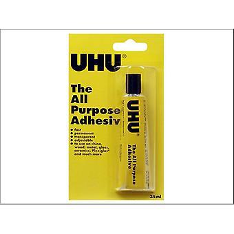 UHU All Purpose Adhesive 35ml 044402