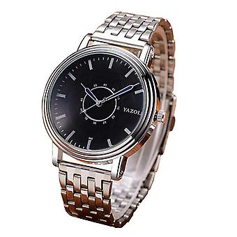 YAZOLE 305 Fashion Men Quartz Watch Casual Analog Wrist Watch
