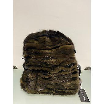Kaki Sam-rone Women's Backpack