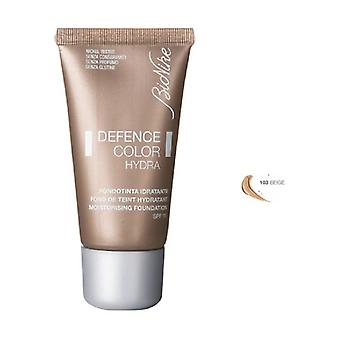 Defense Color Hydra 103 Beige 30 ml