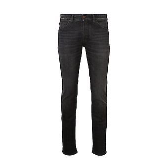 Pt05 C5dj05b30oa32dk60 Men's Black Cotton Jeans
