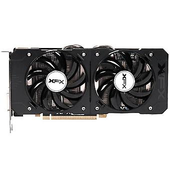 Xfx Video Card R9 370 4gb 256bit Gddr5 Graphics Cards For Amd R9 300 Series Vga