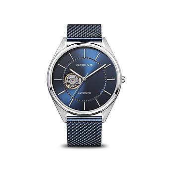 Bering Armbanduhr Unisex Automatic silber poliert/gebürstet 16743-307