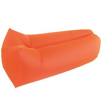 YANGFAN Inflatable Lounger Air Sofa Hammock Portable