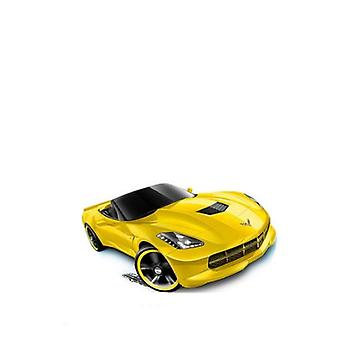 Hot Wheels Basic Car Toy, Mini Alloy Collectible Model