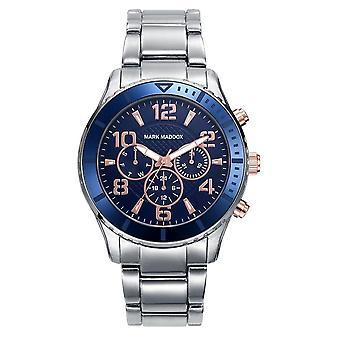 Mark maddox watch sport. 44 mm hm6008-35