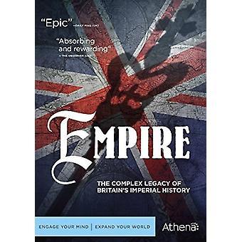 Empire [DVD] USA importerer