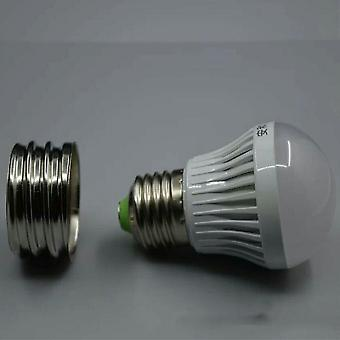 E14 E27 Adapter Light Bulb Splitter Lamp Holder